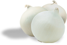 White Dehydrated Onion